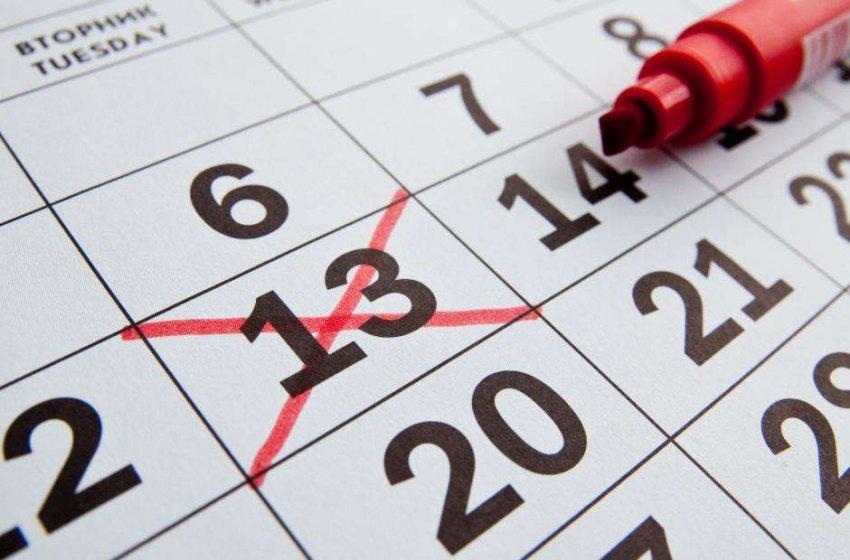 Проклятие числа 13: Почему тринадцать считается символом невезения и несчастья?