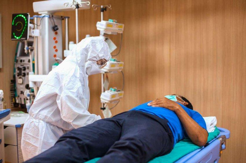Первый случай смертоносного вируса Марбург выявлен в Западной Африке