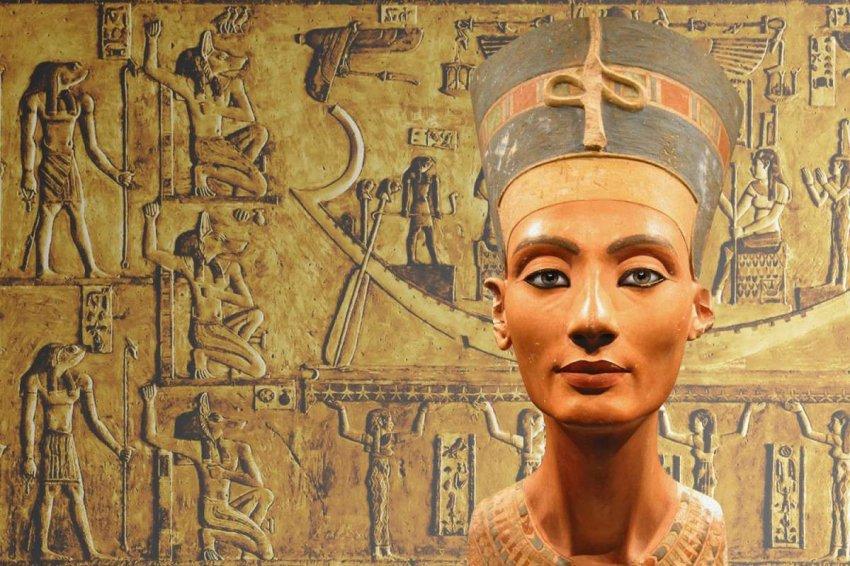 Правдивая история Нефертити: почему египетские фараоны хотели стереть ее из истории?