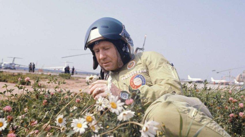 Какие часы использовали советские и российские космонавты во время космических полетов