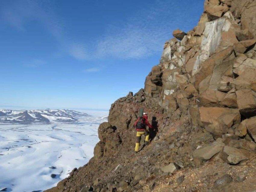 Когда Гренландия была зеленой: быстрое глобальное потепление 55 миллионов лет назад показывает, что нас ждет в будущем
