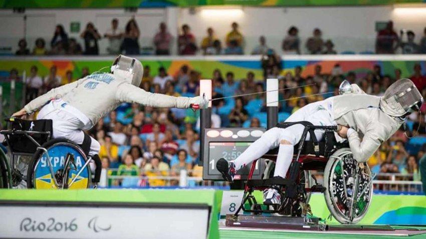 Токио-2020: как Паралимпийские игры превратились из реабилитации в зрелище
