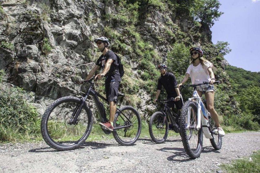 Электронные велосипеды: насколько они губительны для окружающей среды?