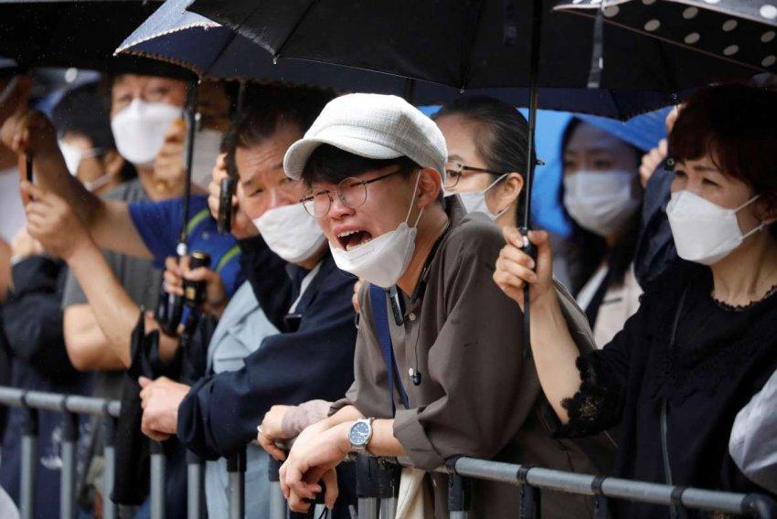 За успехом Японии на Олимпийских играх последовал провал по COVID