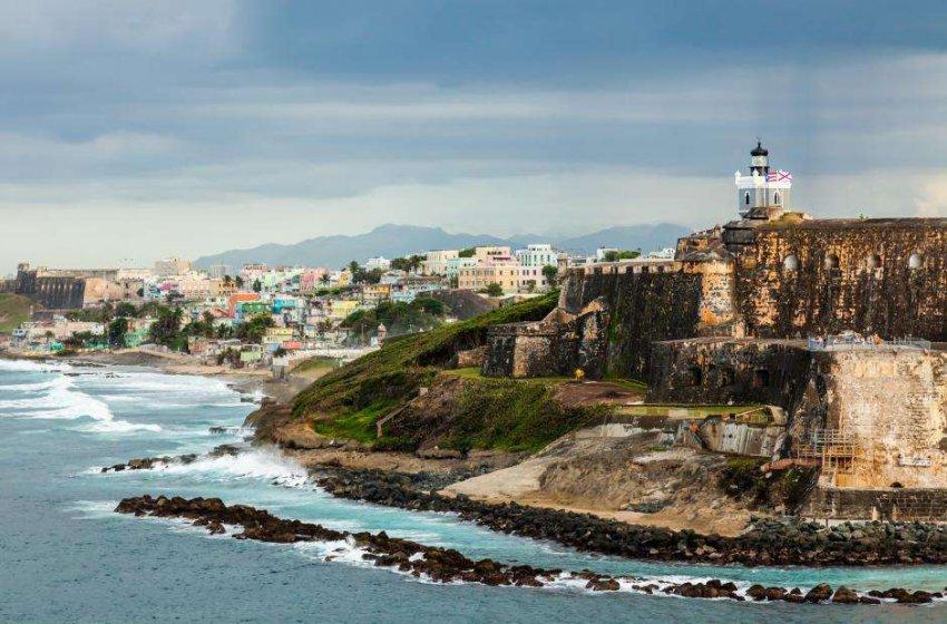 Пуэрто-Рико: страна-должник с «богатого порта»