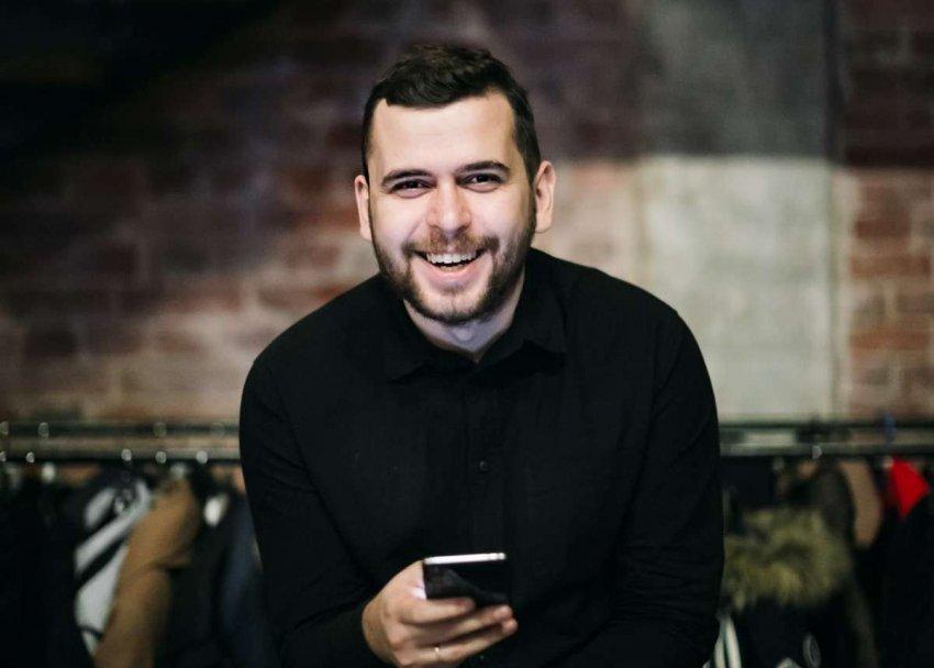 Стратегии Алексея Ткачука: Как раскрутить Инстаграм с нуля