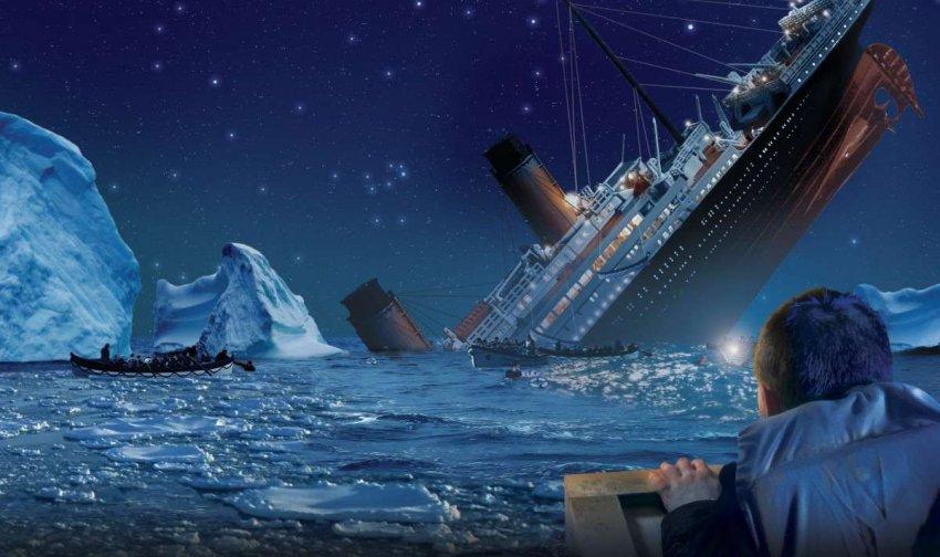 Украденные сокровища Титаника: куда исчезают редкие предметы с затонувшего корабля?