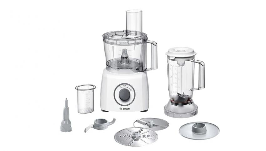 Кухонные комбайны с чашей из пластика. Топ лучших предложений