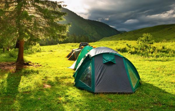 Рейтинг 10 лучших палаток