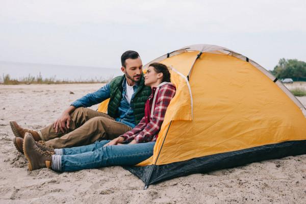 Топ 10 лучших двухместных туристических палаток