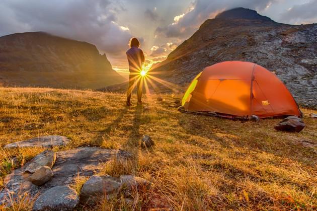 Рейтинг 10 лучших экстремальных палаток
