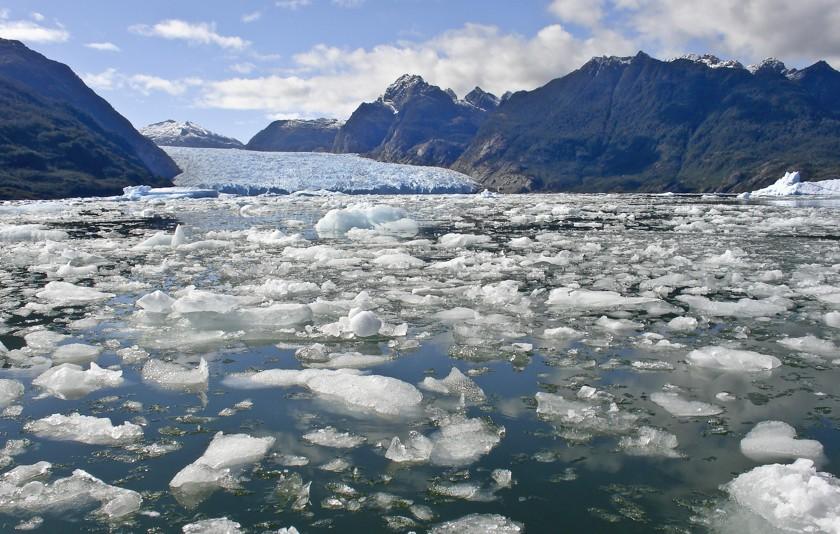 Глобальное потепление: Учёные снова бьют тревогу
