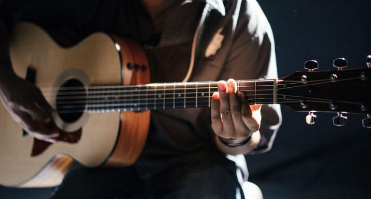 Топ 10 лучших вестерн-гитар