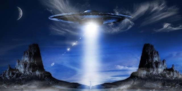 Не пора ли относиться к инопланетянам более серьезно?