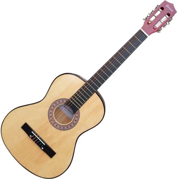 Рейтинг лучших акустических гитар Terris
