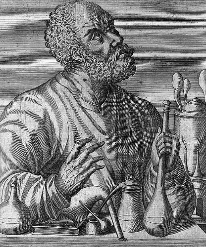 Алхимики - шарлатаны или учёные?