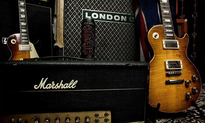 Топ 10 лучших гитарных комбоусилителей