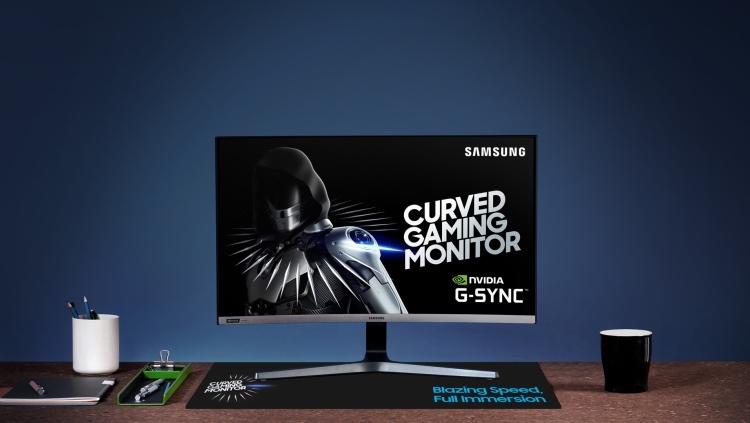 Рейтинг 10 лучших мониторов Samsung