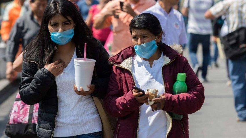 Штамм «мю»: все, что нужно знать о новом варианте коронавируса