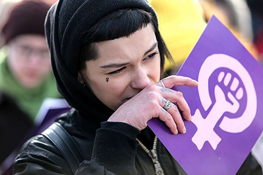 Закон США об абортах: верховный суд не сулит ничего хорошего для прав женщин