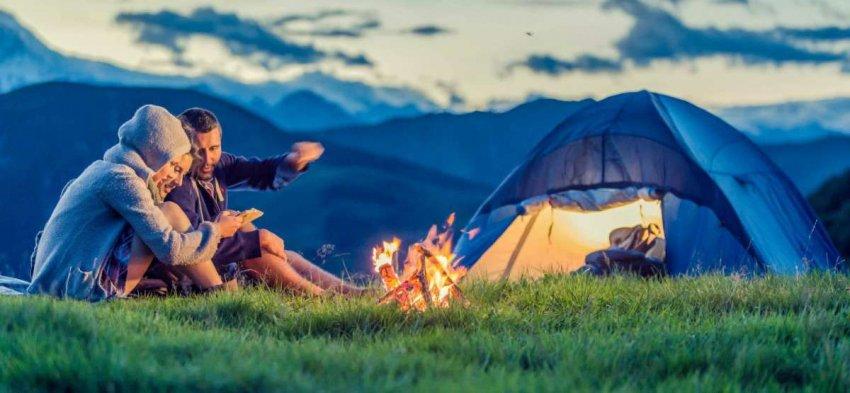 Рейтинг 10 лучших палаток до 5000 рублей
