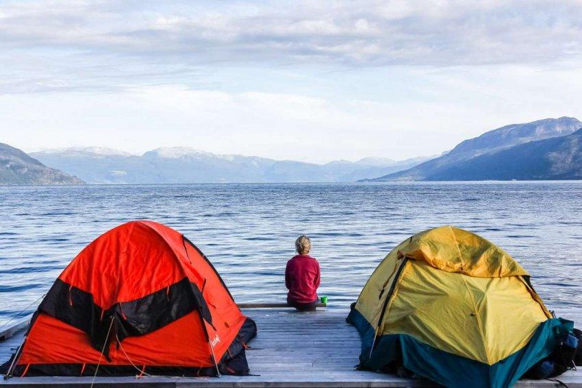 Топ 10 лучших палаток до 10000 рублей