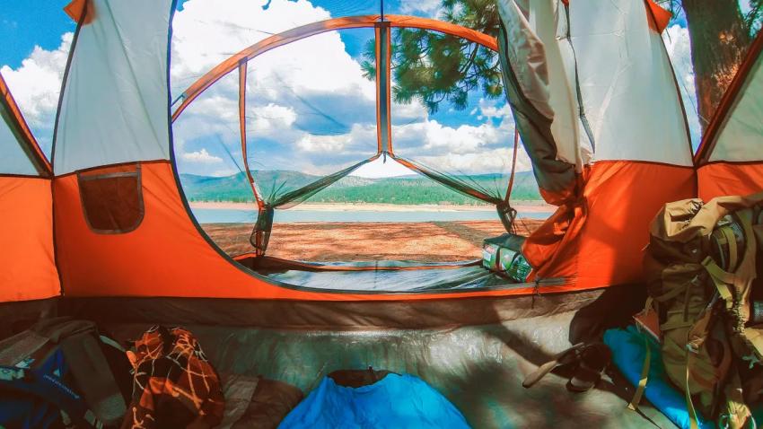 Рейтинг лучших палаток до 35000 рублей
