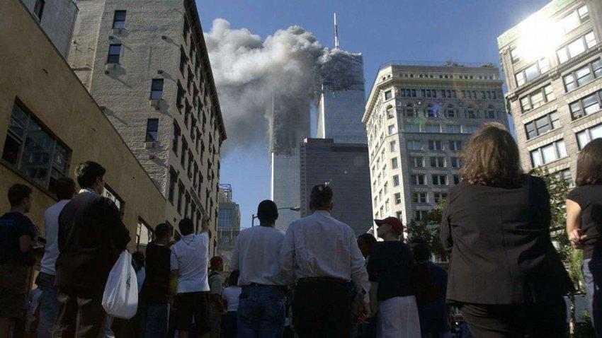 11 сентября не изменило мир – он уже был на пути к десятилетиям конфликта