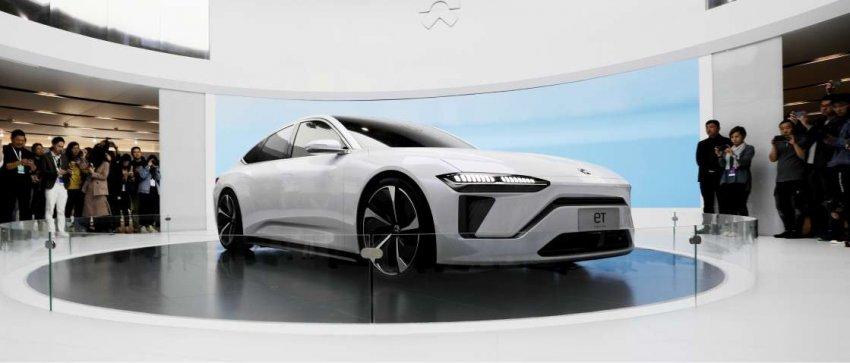 Китай строит лучшие автомобили в мире
