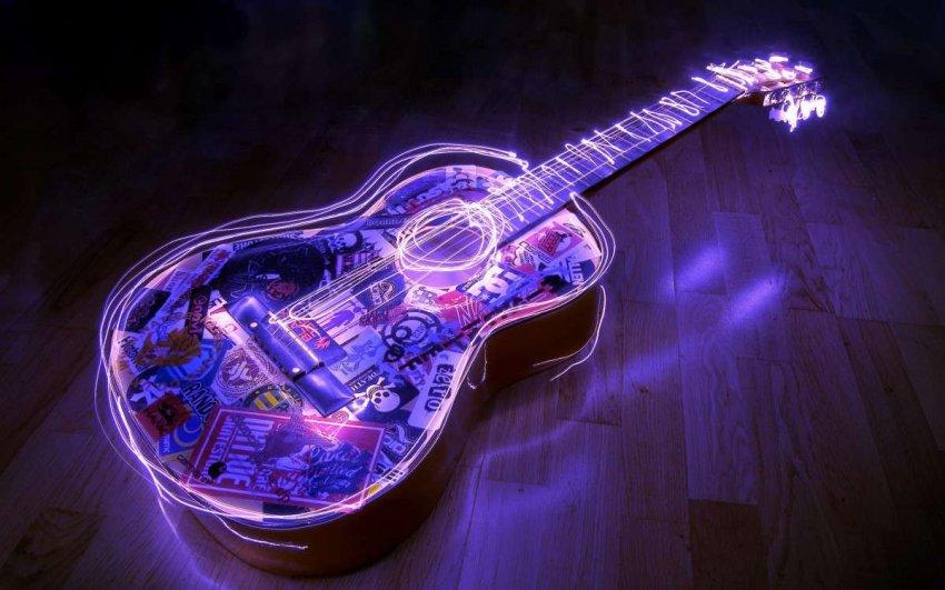 Топ 10 лучших качественных акустических гитар
