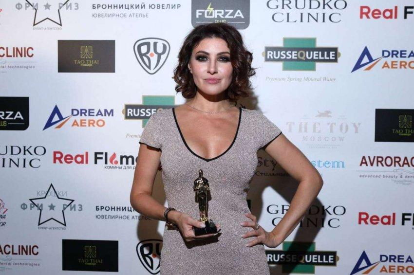 В Москве прошла премия STAR AWARDS 2021