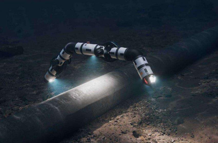 Автономные дроны помогут исследовать дно океана