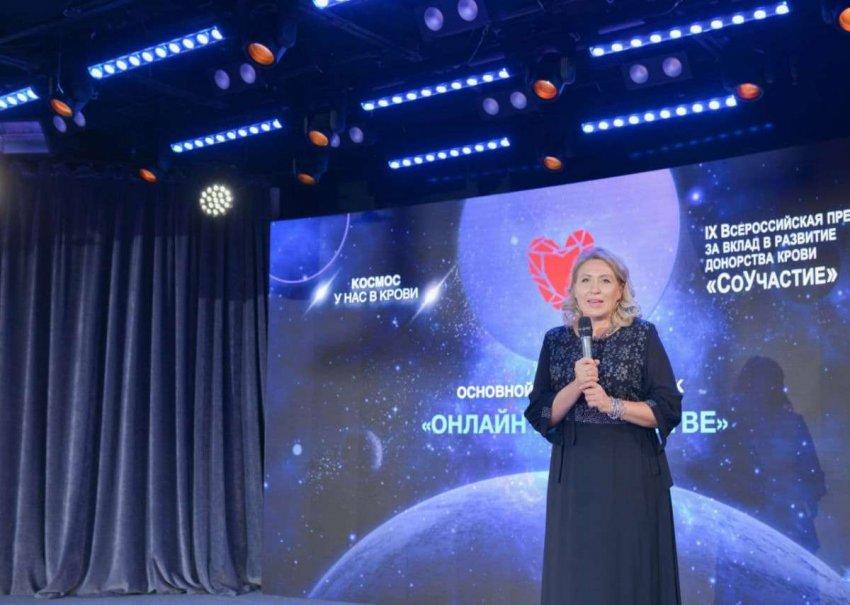 В Москве наградили лауреатов IX Всероссийской премии «СоУчастие»