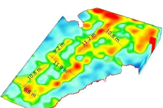 Исследователи заявили, что нашли реальный Ноев Ковчег и гору Синай