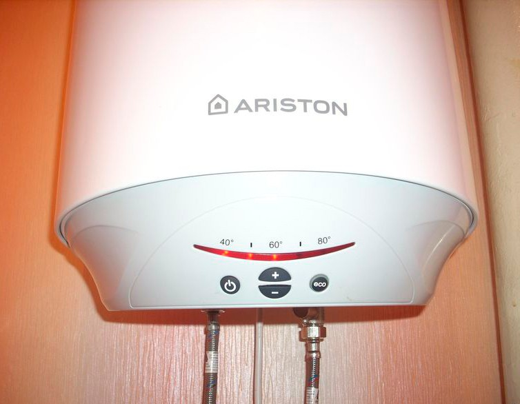 Топ 10 лучших водонагревателей Ariston