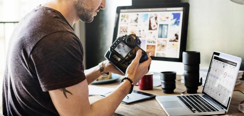 Рейтинг лучших мониторов для фотографов