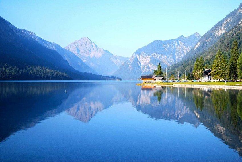 Озеро Нойзидлерзее: откройте для себя очарование Венского моря
