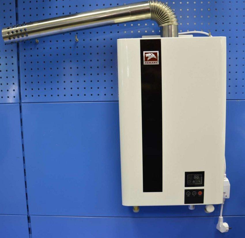 Рейтинг 10 лучших газовых водонагревателей