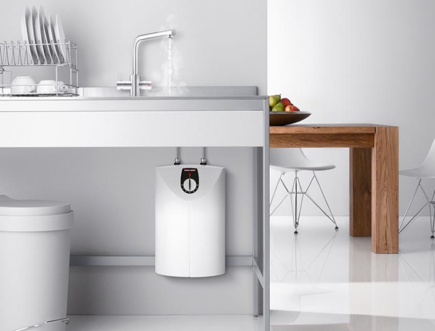 Рейтинг 10 лучших электрических водонагревателей