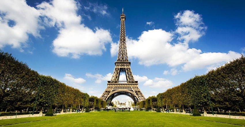 Эйфелева башня построена на украденном алжирском металле: правда или вымысел